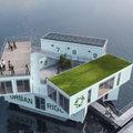 Dániában a vízen is lehetsz kollégista