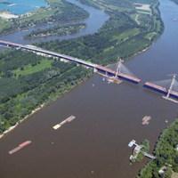 Megyeri híd - öt identitás egy hídban