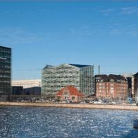 Koppenhága: Dolgozzunk vízparton!