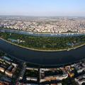 A 10 legjobb városi sziget