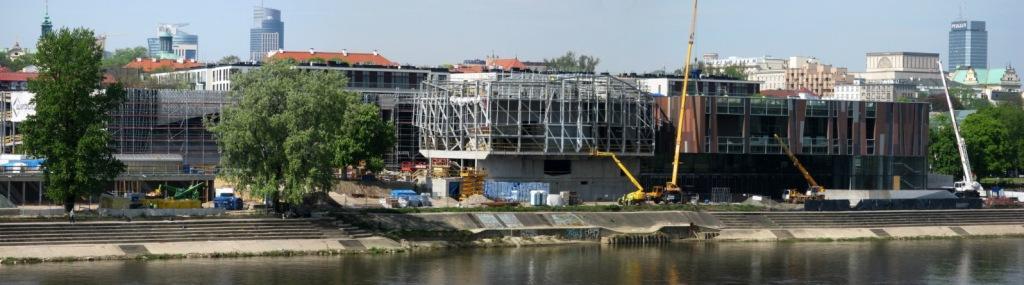 Építkezés közben