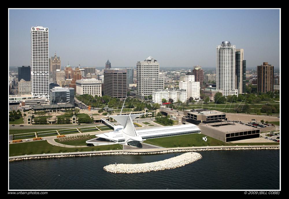 MAM Milwaukee