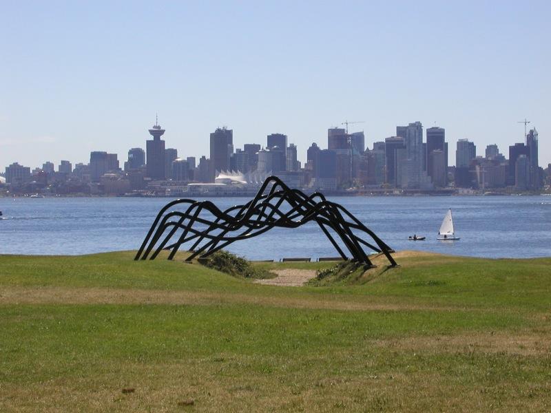 A katedrális - Vancouver