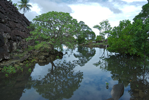 Nan Madol