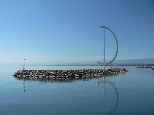 A szélkakas - Lausanne