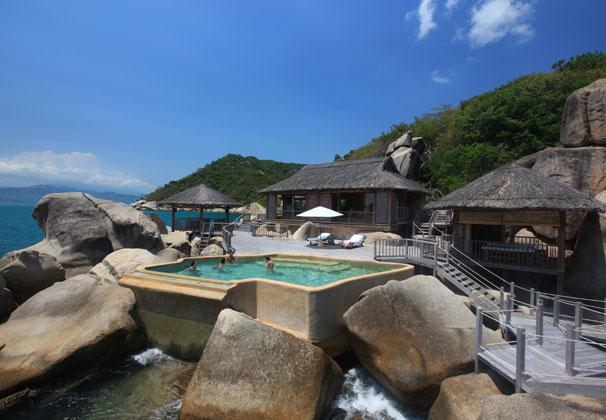 Six Senses Resort, Vietnám