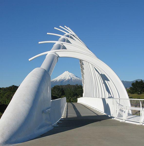 Te Rewa Rewa, Új-Zéland