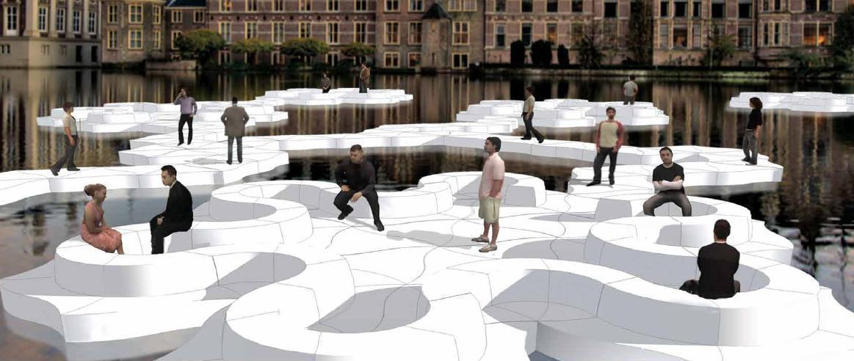 Úszó objektumok - Találka holland módra