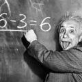 Ma történt: 135 éve annak, hogy megszületett Einstein