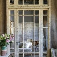 MilyenutcaHányszám: a shabby stílusú otthon