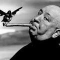 Ma történt: 34 éve halt meg Alfred Hitchcock