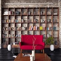 nemTUCAT: 11 + 1 inspiráció arra, hogy hova és hogyan is pakoljuk el a könyveket?