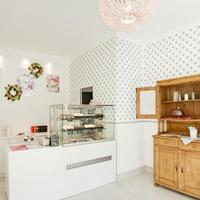 Aktuális munkám - A Cupcake Boutique megszületése