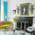 MilyenutcaHányszám: egy glamour stílusú otthon