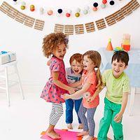 Gyereksarok - 5 tipp arra, hogy egy születésnapi gyerekparti emlékezetes maradjon!
