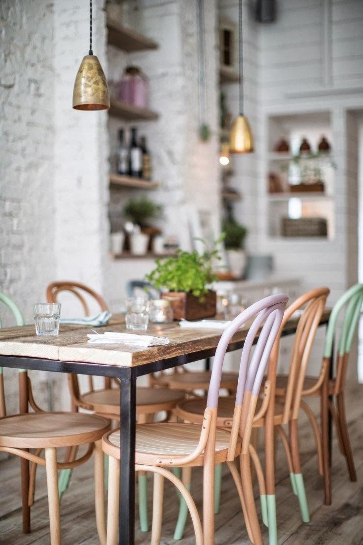MilyenutcaHányszám: a vintage stílusú otthon