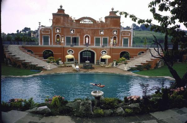 Celebketrec: A világ legszebb háza