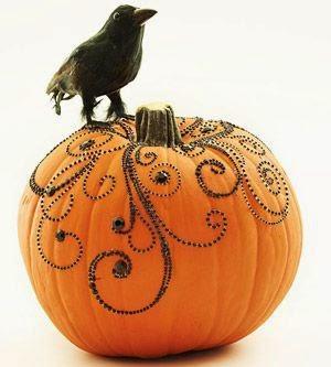 nemTUCAT: ötletek Halloweenre