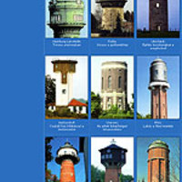 Wassertürme neue genutzt
