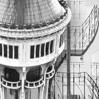 Víztorony Pont fotókiállítás - a víztoronyban!