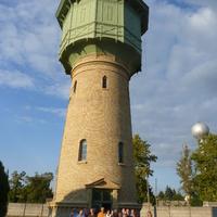 3 nap alatt több mint 13 magyar víztornyot spájzoltak be a