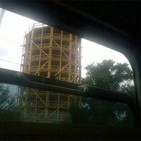 Felújítják az egyik istvántelki víztornyot