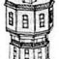 Víztoronyház