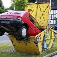 A legidegesítőbb sofőrtípusok