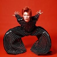 Te és David Bowie