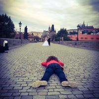 Lakodalomvarázs IV.: Kiss Gábor Gibbó tíz országban fotózott tavaly, de a Felvidéken szeret a legjobban