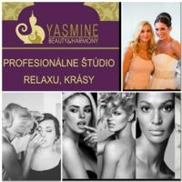 Lakodalomvarázs IV.: a Yasmine Beauty&Harmony szépségszalonból minden hölgyvendég Jázmin hercegnőként távozik