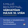 Magyarország május 10. után lagzizna