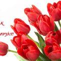 Ma az örömanyákat köszöntjük!