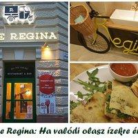 Ape Regina: Ha valódi olasz ízekre éhezel