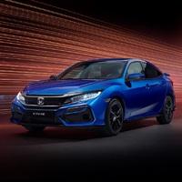 Friss stílussal érkezik a megújult Honda Civic