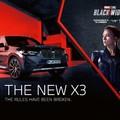 A BMW és a Fekete Özvegy (16V) látványos moziélményt ígér