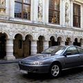 Formatervezői őrségváltás a Peugeot-nál