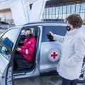 Az Audi Hungaria így segíti a Vöröskereszt munkáját