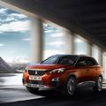 Újabb elismerést kapott a Peugeot 3008