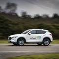 A Mazda csatlakozott az eFuelAlliance-hoz