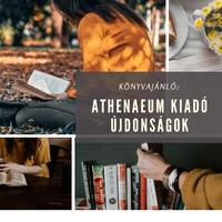 KÖNYVEK, melyeket ősszel érdemes lesz elolvasnod