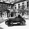 Hat magyar zseni, aki megváltoztatta az autók történelmét