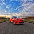 RENAULT Clio V - A franciák titkos tippje