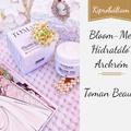 Toman Beauty Bloom-Me arckrém  // TESZT