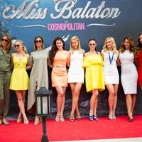 Megvan a Miss Balaton 16 döntőse