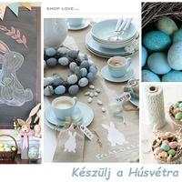 Készülj a Húsvétra a kikával!