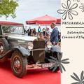 Ha különleges autócsodákra vágysz, akkor irány Balatonfüred!