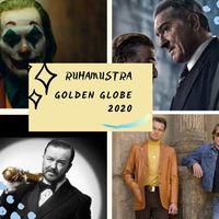 Golden Globe 2020. / RUHAMUSTRA