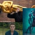 Oscar-gála 2018. // Ruhamustra