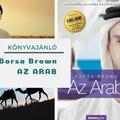 KÖNYV // Borsa Brown: Az Arab